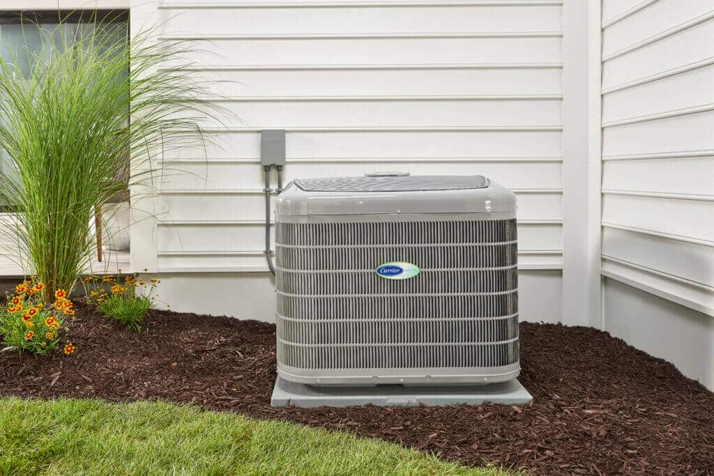 HVAC System Replacements
