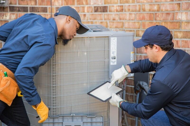 Why is HVAC maintenance important?