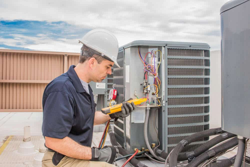 What is HVAC preventative maintenance?