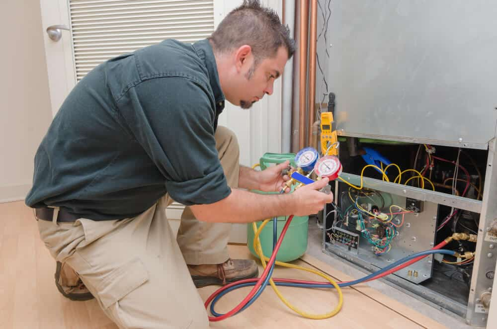 How often should I have preventative maintenance performed on my HVAC system?