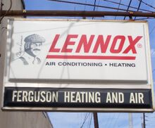 Became an Authorized Lennox dealer