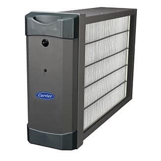 air purifier service