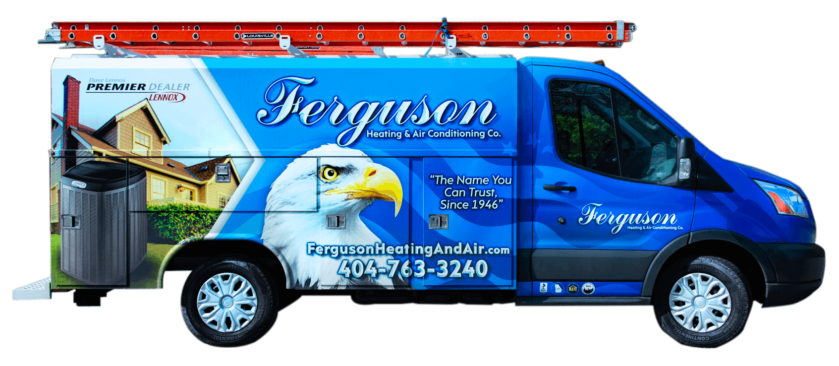 Ferguson Heating and Air Conditioning Company
