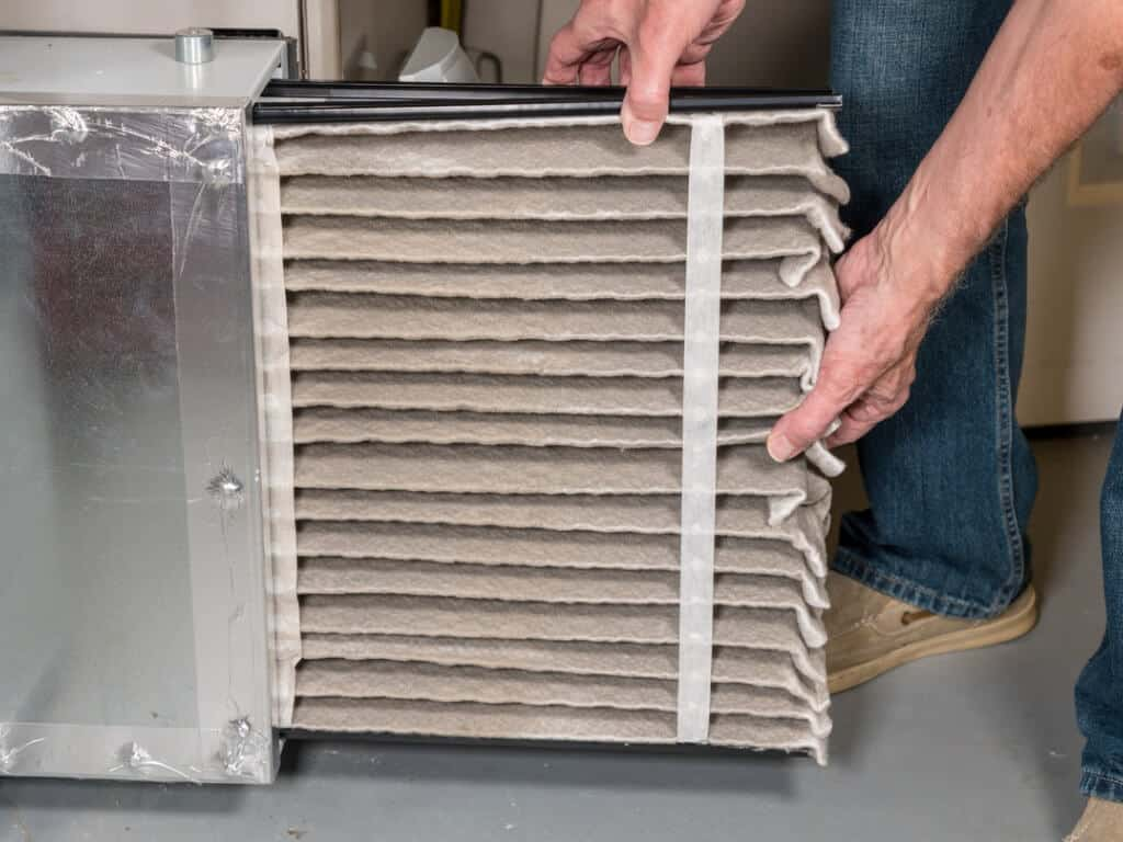 how to keep your HVAC system in tip-top shape