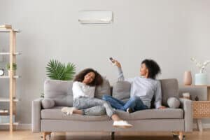 Homes and Zones - Ferguson Heating & Air